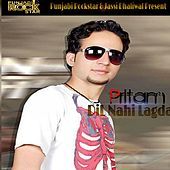 Dil Nahi Lagda by Pritam