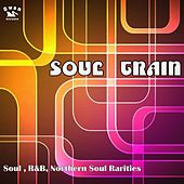 Soul Train by Various Artists