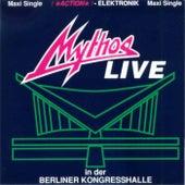 MYTHOS LIVE in der Berliner Kongresshalle by Mythos