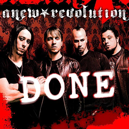 Done by Anew Revolution