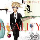 Reality by David Bowie