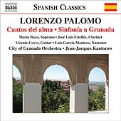 PALOMO: Cantos del alma / Sinfonia a Granada by Various Artists