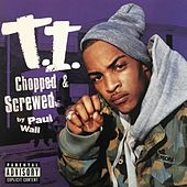 Urban Legend (Chopped and Screwed) de T.I.