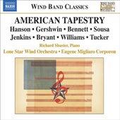BENNETT, R.R.: Suite of Old American Dances / GERSHWIN, G.: Rhapsody in Blue (American Tapestry) von Various Artists