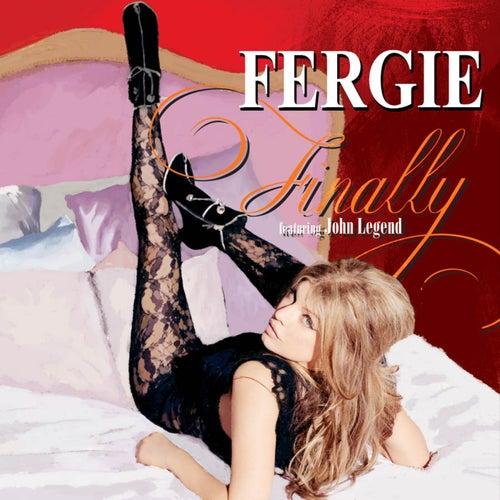 Finally by Fergie