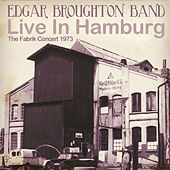 Live In Hamburg: The Fabrik Concert 1973 de Various Artists