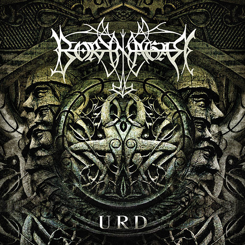 Urd (Deluxe Edition) by Borknagar
