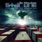 Victims of the Modern Age by Arjen A. Lucassen's Star One