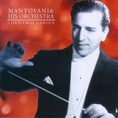 Christmas Carols von Mantovani & His Orchestra