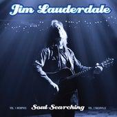Soul Searching von Jim Lauderdale