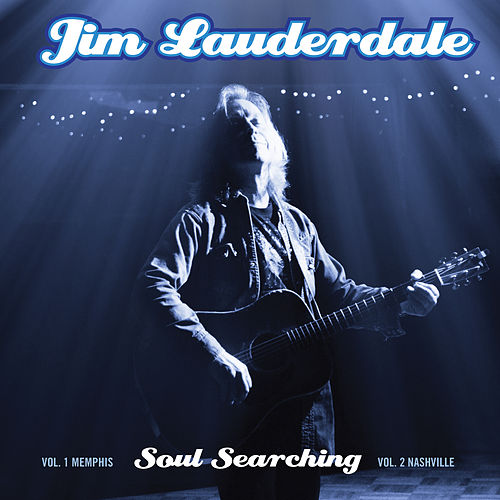 Soul Searching by Jim Lauderdale