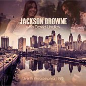 Live at the Main Point, Philadelphia, 1975 - FM Radio Broadcast de Jackson Browne
