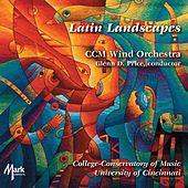 Latin Landscapes by Various Artists