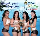 Cumbia Para el Mundo by Aguabella