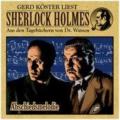 Abschiedsmelodie von Sherlock Holmes