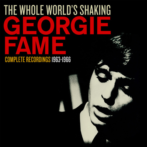 The Whole World's Shaking by Georgie Fame