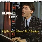 Rhythm And Blues At The Flamingo de Georgie Fame