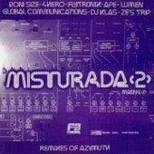 Misturada, Vol. 2 by Azymuth