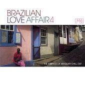 Brazilian Love Affair, Vol. 4 de Various Artists