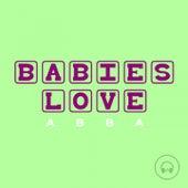 Babies Love Abba de Judson Mancebo