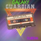 Galaxy Guardian Peter Quill's: Awesome Love Mixtape Vol. 1 de Fandom
