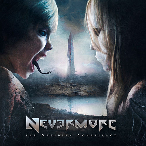 The Obsidian Conspiracy by Nevermore