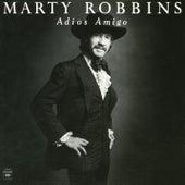 Adios Amigo de Marty Robbins