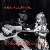 Garage Songs VII by Rex Allen, Jr.
