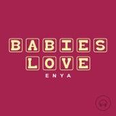 Babies Love Enya de Judson Mancebo