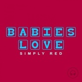 Babies Love Simply Red by Judson Mancebo
