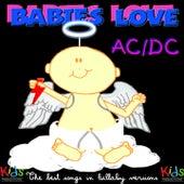 Babies Love AC/DC de Judson Mancebo