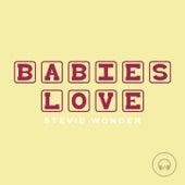 Babies Love Stevie Wonder de Judson Mancebo