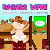 Babies Love Creedence de Judson Mancebo