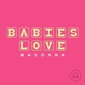 Babies Love Madonna de Judson Mancebo