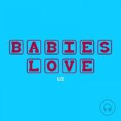 Babies Love U2 de Judson Mancebo