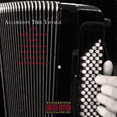 Accordion Time Voyage by Various Artists