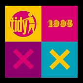 Tidy XX: Celebrating 20 Years Of Tidy - EP von Various Artists