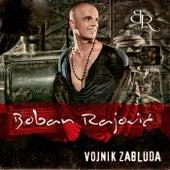 Vojnik zabluda by Boban Rajovic