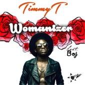 Womanizer (feat. Boj) by Timmy T