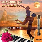Memories of Andalusia by Aeoliah