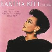 Where Is My Man by Eartha Kitt