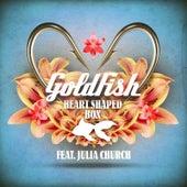 Heart Shaped Box by Goldfish
