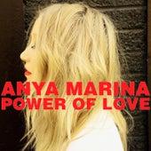 Power of Love by Anya Marina