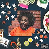 What A Weird Day by Michael Christmas