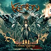 CloudRiders, Pt. 2: Technowars by Kerion
