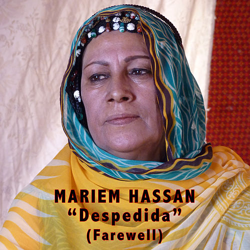 Despedida by Mariem Hassan