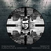 Ballistic Breaks 1 by Various Artists