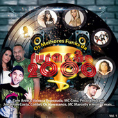 Os Melhores Funks da Furacão 2000, Vol.1 von Various Artists