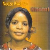 Nadza Kwa Inu by Naomi