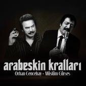 Arabeskin Kralları von Various Artists